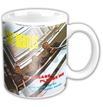 Beatles (The) - Please Please Me Album (Tazza)