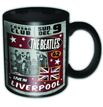 Beatles (The) - Live In Liverpool (Tazza)