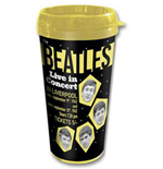 Beatles (The) - Live In Concert (Tazza Da Viaggio)