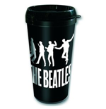 Beatles (The) - Jump (Tazza Da Viaggio)