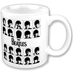 Beatles (The) - Hdn Graphic (Tazza)