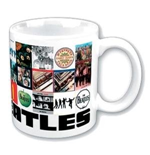 Beatles (The) - Chronology (Tazza)