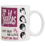 Beatles (The) - Can't Buy Me Love (Tazza)