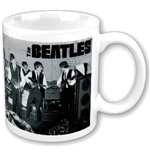 Beatles (The) - Beatles In The Cavern (Tazza)