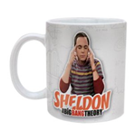 Big Bang Theory - Sheldon (Tazza)