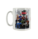 Big Bang Theory - Portrait (Tazza)