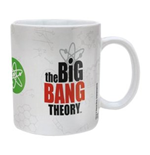 Big Bang Theory - Logo (Tazza)