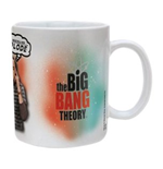 Tazza Big Bang Theory - Explode
