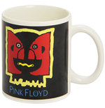 Pink Floyd - The Division Bell Graphic (Tazza)