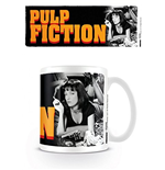 Pulp Fiction - Mia (Tazza)