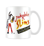 Pulp Fiction - Jack Rabbit Slims (Tazza)