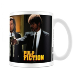 Pulp Fiction - Guns (Tazza)