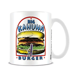 Pulp Fiction - Big Kahuna Burger (Tazza)