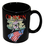 Queen - Mistress (Tazza)