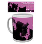 Reservoir Dogs - Mr Pink (Tazza)