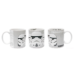 Star Wars - Tazza Di Ceramica In Rilievo Stormtrooper
