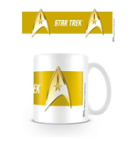 Star Trek - Command Gold (Tazza)