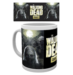 Tazza The Walking Dead - Zombies