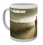 Walking Dead (The) - Running (Tazza)