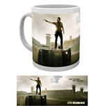 Walking Dead (The) - Prison (Tazza)