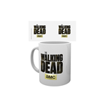 Walking Dead (The) - Logo (Tazza)