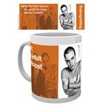 Tazza Trainspotting - Renton