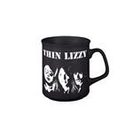 Thin Lizzy - Band Shot (Tazza)