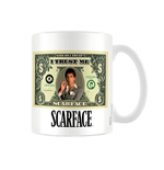 Scarface - Dollar Bill (Tazza)