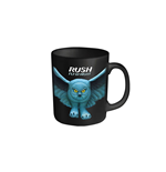 Rush - Fly By Night (Tazza)