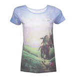 T-shirt e Magliette The Legend of Zelda 141066