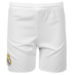Pantaloncini Short Real Madrid 2015-2016 Home (Bianco)