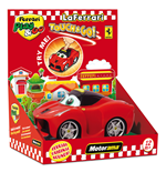 Ferrari Play & Go - La Ferrari Touch And Go