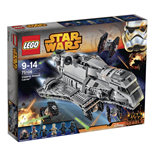 Lego 75106 - Star Wars - Imperial Assault Carrier