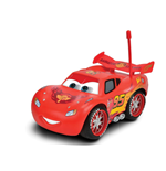 Majorette Disney Cars - Rc Junior Saetta Mc Queen 1:16 A 2 Canali