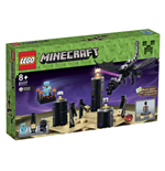 Lego 21117 - Minecraft - The Ender Dragon