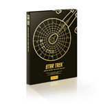 Star Trek - Set Di Stampe In Edizione Limitata