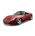 Bburago - Ferrari California T (Open Top) 1:18
