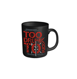 Dead Kennedys - Too Drunk (Tazza)