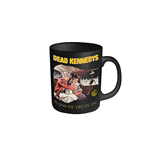 Dead Kennedys - In God We Trust (Tazza)