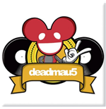 Deadmau5 - Rock Dj (Magnete Metallo)