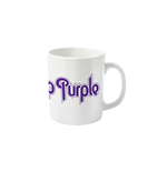 Deep Purple - Logo (Tazza)