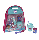 Dottoressa Peluche - Beauty Set Dentista
