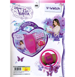 Violetta - V-Watch - Orologio