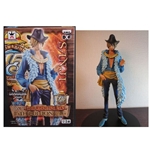 One Piece - Grandline Men 15th Edition #06 - Sanji (Altezza 17 Cm)