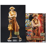 One Piece - Grandline Men 15th Edition #02 - Usopp (Altezza 16 Cm)
