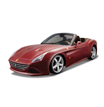 Bburago - Ferrari California T (Open Top) 1:24