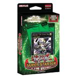 Yu-Gi-Oh! - Starter Deck 2013 V Per Vittoria (43 Carte+Power Pack)