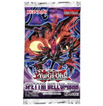 Yu-Gi-Oh! - Spettri Dell'Ombra (Blister)