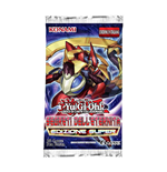 Yu-Gi-Oh! - Segreti Dell'Eternita' (Ed. Super) (3 Bustine+1 Carta Rara)