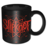 Slipknot - Logo (Tazza Mini)